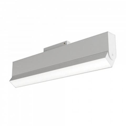 Трековый светильник TR013-2-20W4K-W. ТМ Maytoni