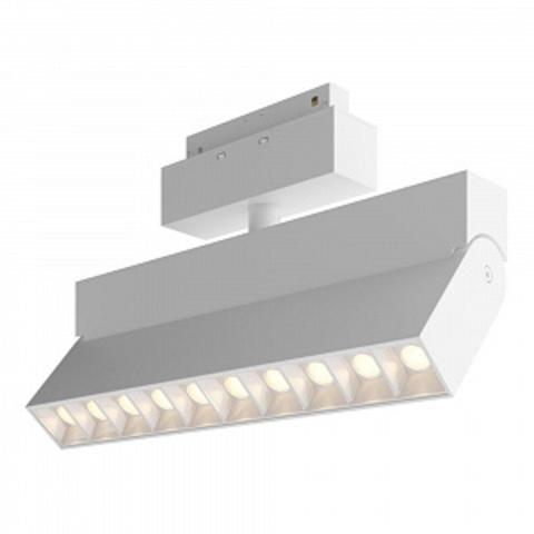 Трековый светильник TR015-2-20W3K-W. ТМ Maytoni
