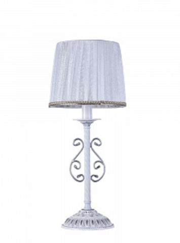 Настольная лампа Sunrise FR2290TL-01W. ТМ Maytoni