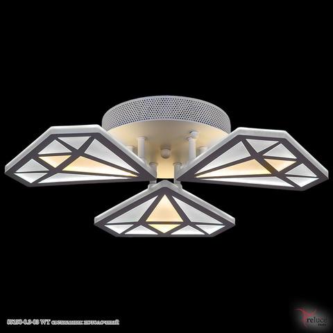 05150-0.3-03 WT светильник потолочный