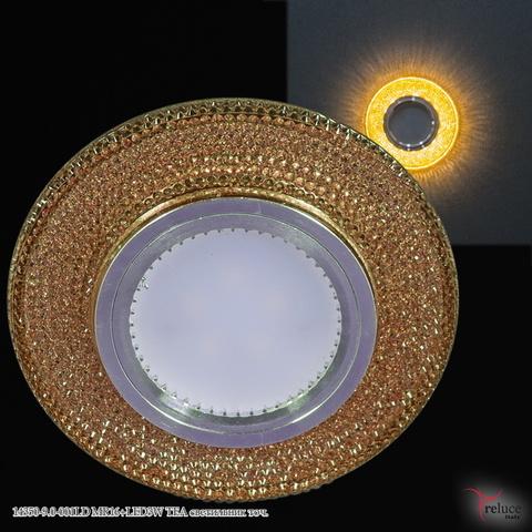14350-9.0-001LD MR16+LED3W TEA светильник точ.