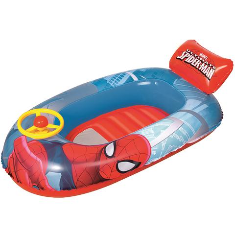 Надувная лодка Spider Man 112*71 см Bestway 98009