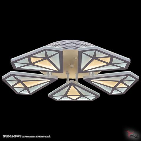 05150-0.3-05 WT светильник потолочный