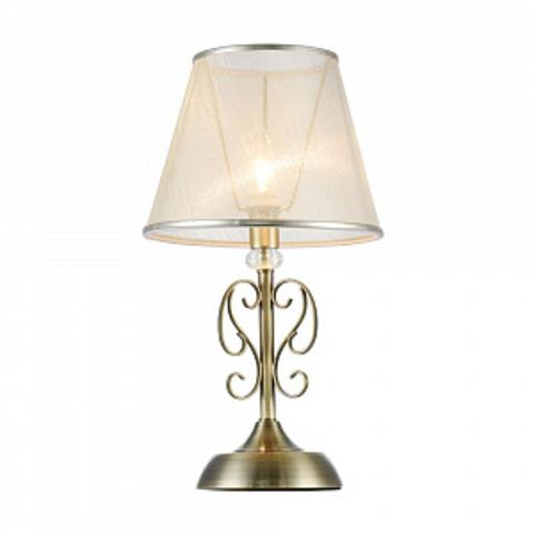 Настольная лампа Driana FR2405-TL-01-BS. ТМ Maytoni