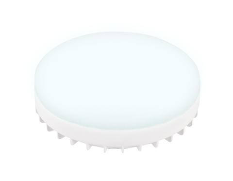 Светодиодная лампа LED GX53-PR 8W 6400K (75W) 220V