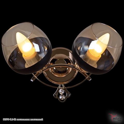 00976-0.2-02 светильник настенный