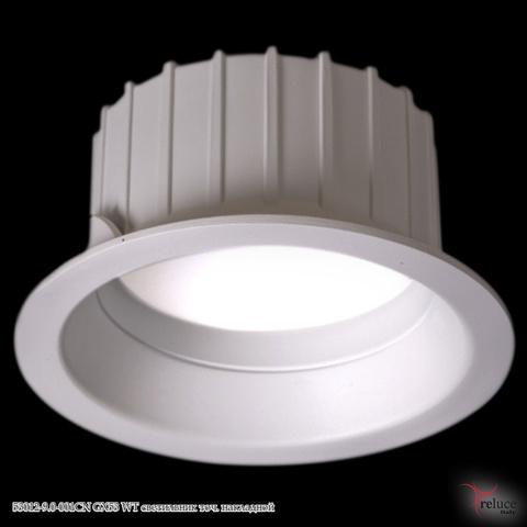53012-9.0-001CN GX53 WT светильник точ. накладной