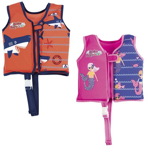 Жилет для плавания для мальчиков/девочек Bestway 32177