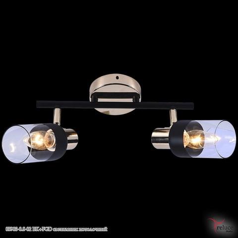05903-0.8-02 BK+FGD светильник потолочный