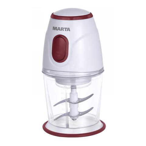 Измельчитель MARTA MT-2073 Lt/Ru светлый рубин