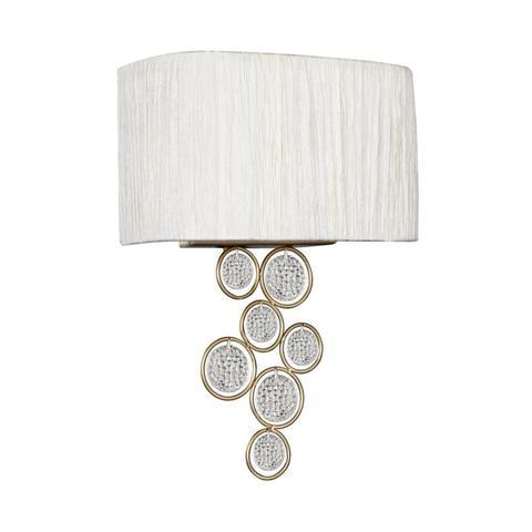 Настенный светильник Favourite 2493-2W