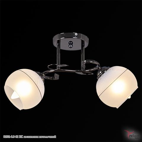 01031-0.3-02 BK светильник потолочный