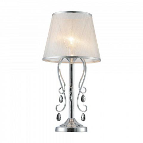 Настольная лампа Simone FR2020-TL-01-CH. ТМ Maytoni