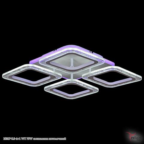 20317-0.3-4+1 WT 79W светильник потолочный