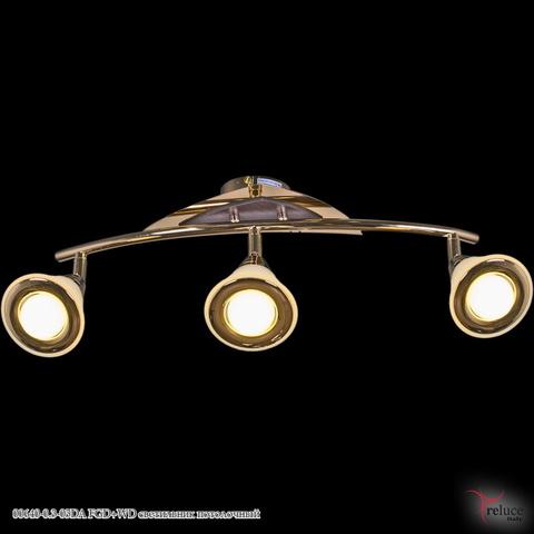 00640-0.3-03DA FGD+WD светильник потолочный