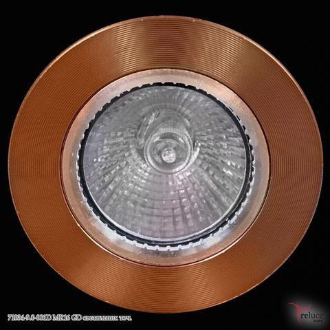 71034-9.0-001D MR16 GD светильник точ.