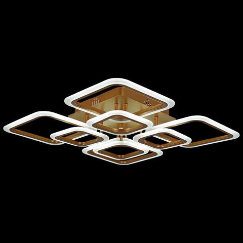 03688-9.3-4+4C светильник потолочный