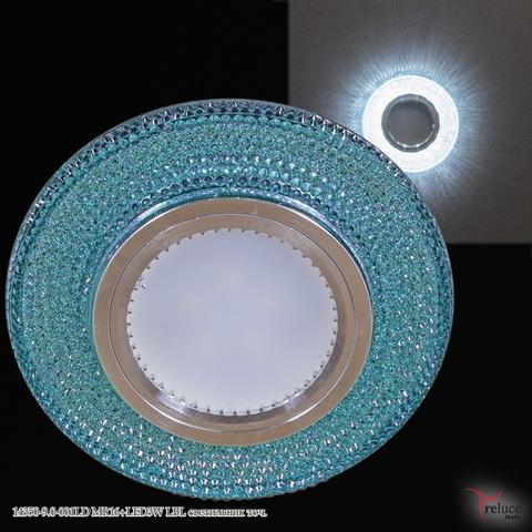 14350-9.0-001LD MR16+LED3W LBL светильник точ.