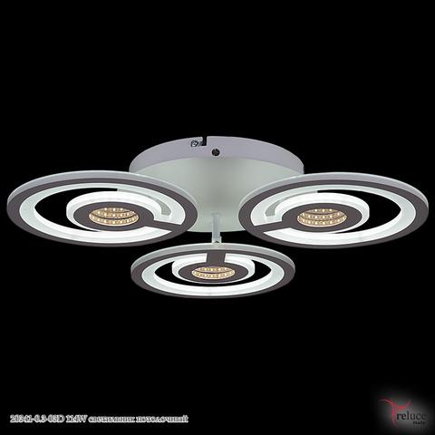 20341-0.3-03D 114W светильник потолочный