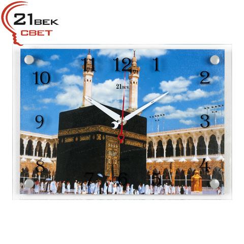 2535-204 (10) Часы настенные