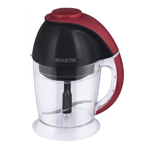 Измельчитель MARTA MT-2072 красный гранат