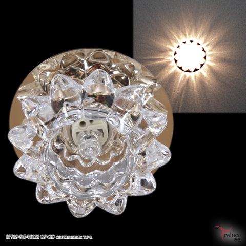 07929-9.0-001H G9 GD светильник точ.