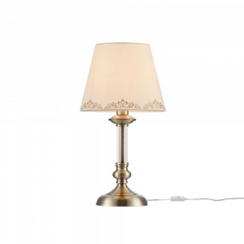 Настольная лампа Ksenia FR2539TL-01BS. ТМ Maytoni