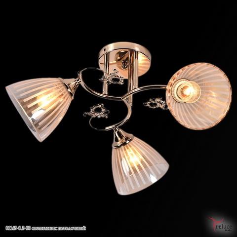 01149-0.3-03 светильник потолочный