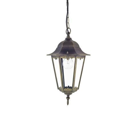 Уличный светильник Favourite 1808-1P