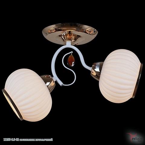 12105-0.3-02 светильник потолочный