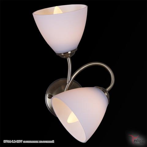 07964-0.2-02W светильник настенный