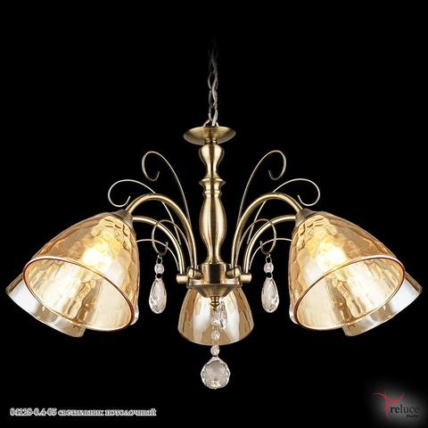 04128-0.4-05 светильник потолочный