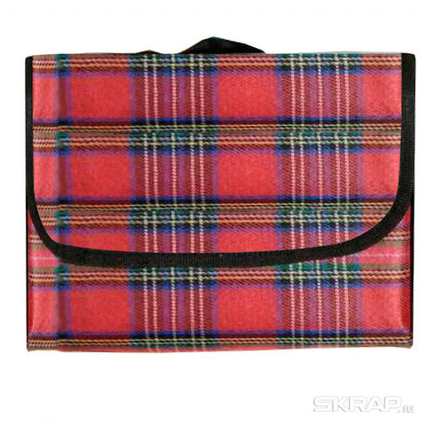 Коврик для пикника PR-83, 145x135 см
