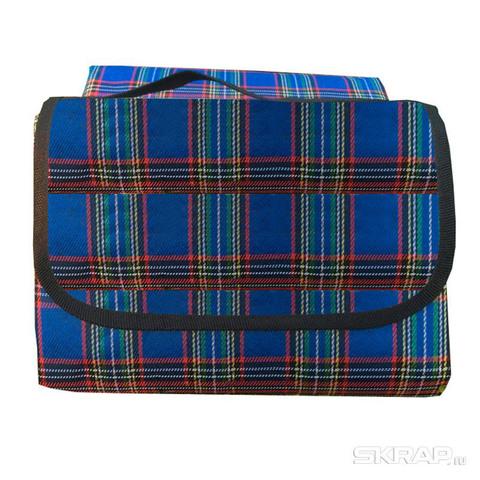 Коврик для пикника PR-84, 145x135 см