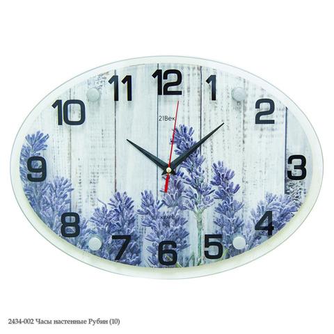 2434-002 Часы настенные