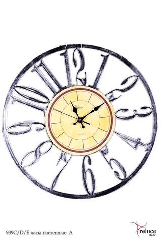 939C/D/E часы настенные A