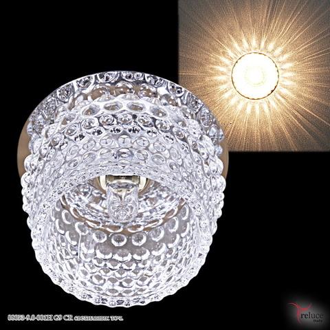 08053-9.0-001H G9 CR светильник точ.