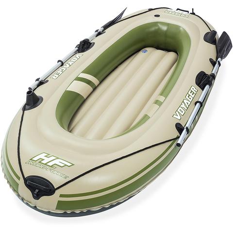 Лодка надувная Voyager 300 243*102 см Bestway 65051