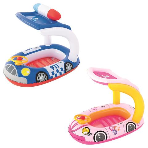 Лодочка Kiddie Car 98*66 см Bestway 34103