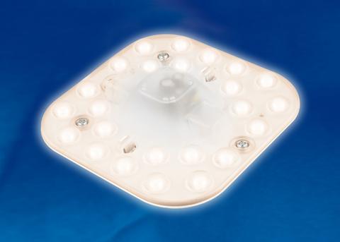 ULZ-P10-7W/SPFR IP40 Светильник для растений светодиодный, 220В. Спектр для фотосинтеза. Угол 150 градусов. TM Uniel.