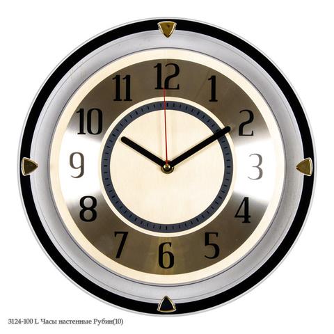 3124-100 Часы настенные