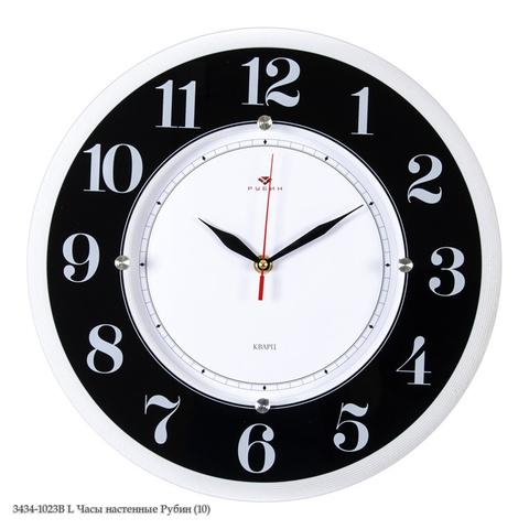 3434-1023B Часы настенные
