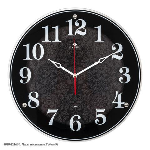 4040-1244B Часы настенные