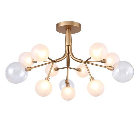 Потолочный светильник Favourite 2515-9U