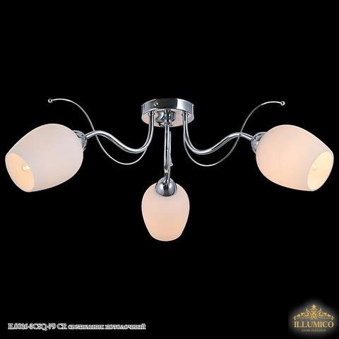 IL0016-3CSQ-79 CR светильник потолочный