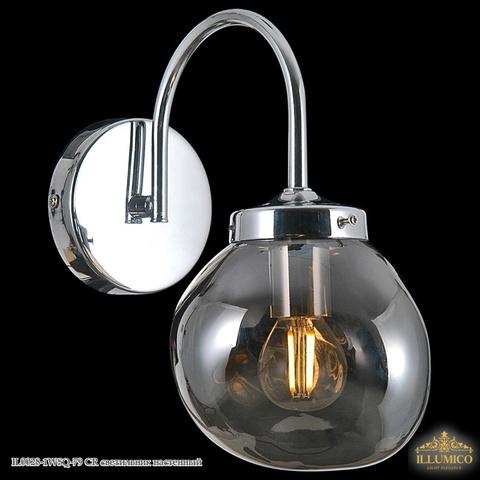 IL0028-1WSQ-79 CR светильник настенный