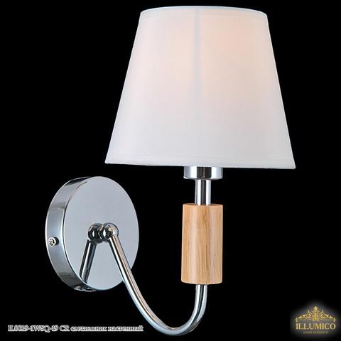 IL0029-1WSQ-19 CR светильник настенный