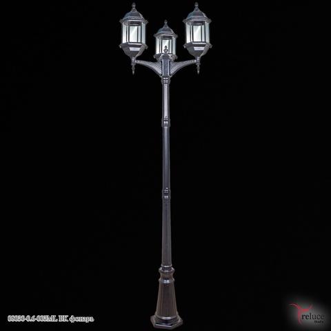 08030-0.6-003ML BK фонарь