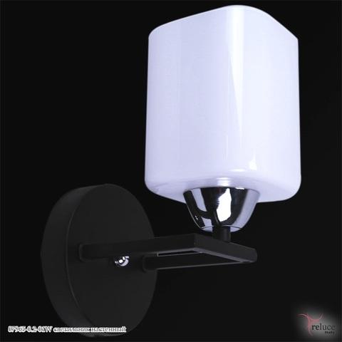 07965-0.2-01W светильник настенный