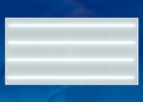 ULP-60120 72W/6500К IP40 UNIVERSAL WHITE  Светильник светодиодный потолочный универсальный. Холодный дневной свет (6500K). 10300Лм. Корпус белый. В комплекте с и/п. ТМ Uniel.